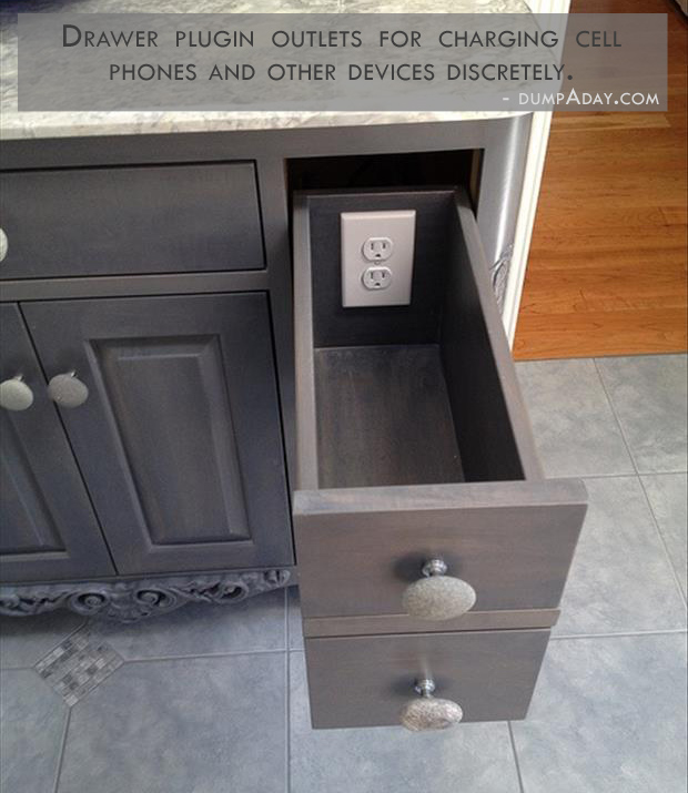 Genius Ideas- drawer plugin outlets