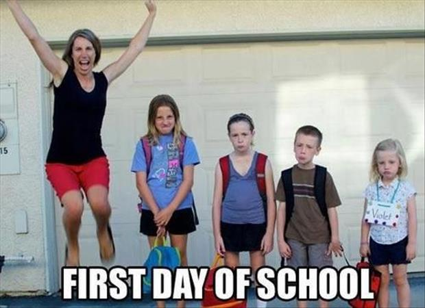 Image result for back to school funny