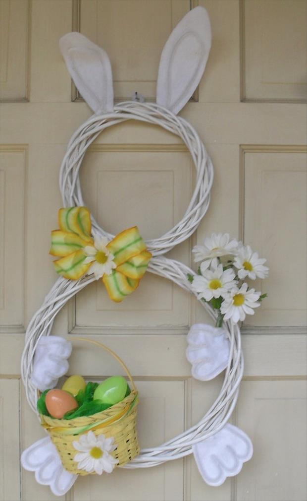 Easter-Bunny-wreath