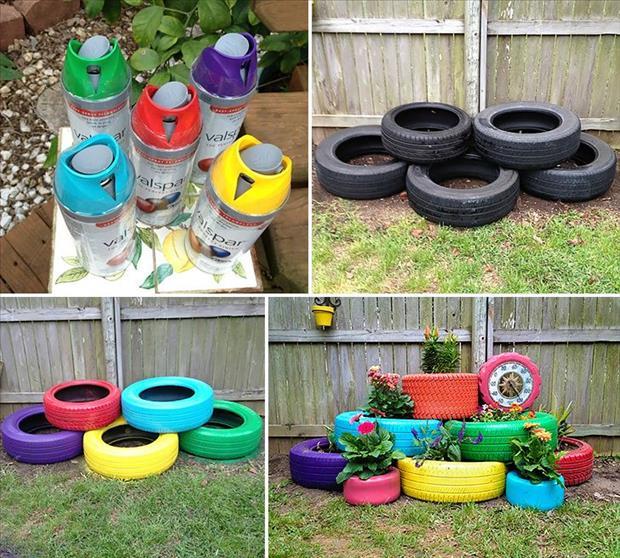 summer craft ideas (3)