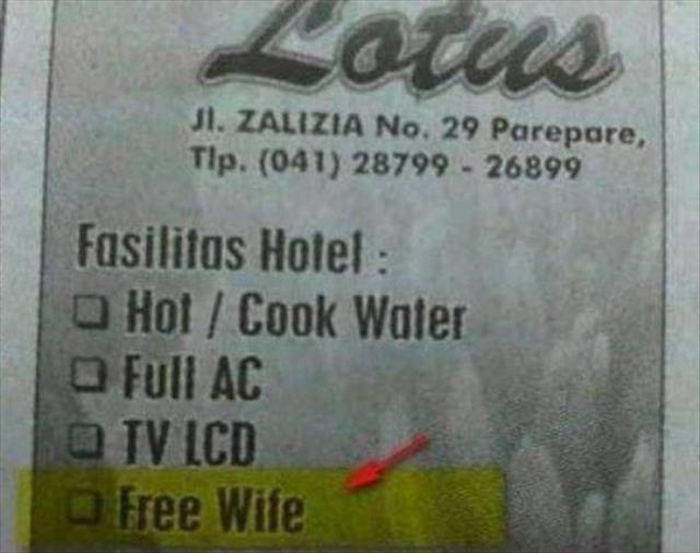 Funny Typos That Change Everything 14 Pics