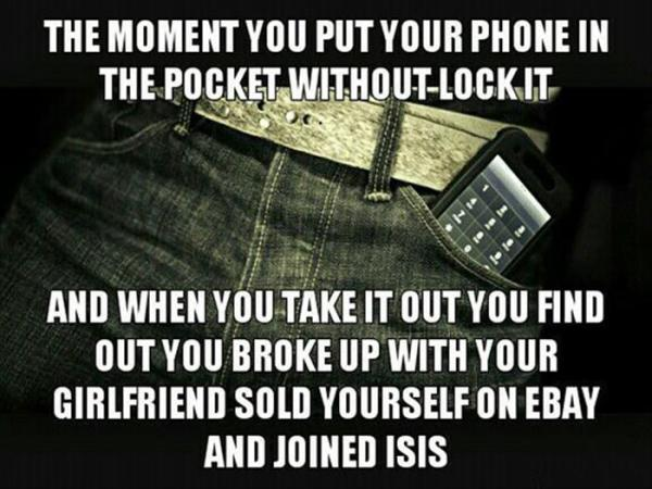 funny phone
