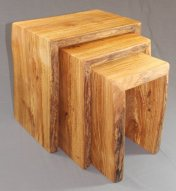 Nest of Tables Elm