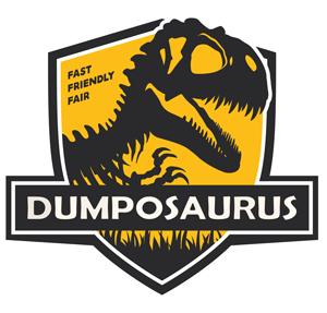 Dumposaurus Dumpsters & Rolloff Rental of Austin TX