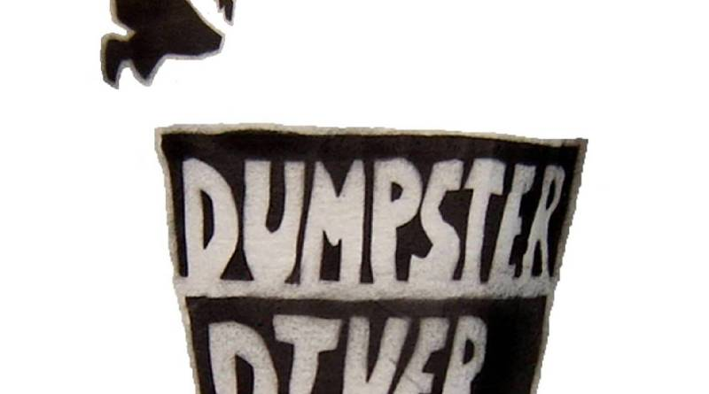 Dumpster Diver the musical – be a part of it