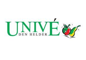 Logo UNIVE Den Helder