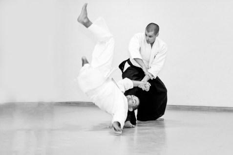 Aikido Andries Kooijman-001