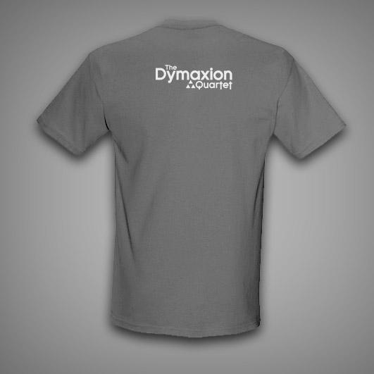 The Dymaxion Quartet logo