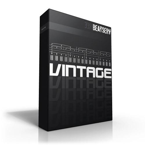 Beatserv: Vintage