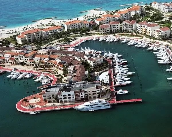 fly and buy cap cana