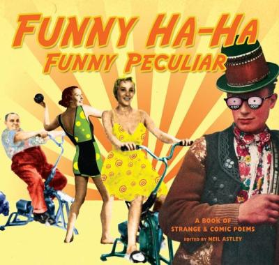 Funny Ha-Ha Funny Peculiar