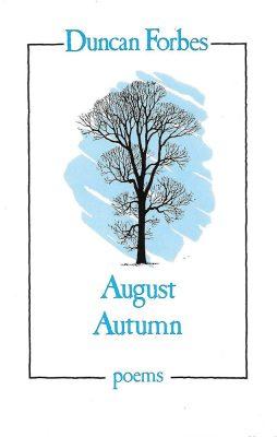 August Autumn