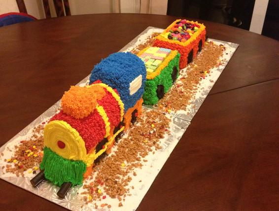 Recipe Train Birthday Cake Duncan Hines Canada 174