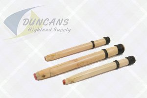 MG Cane Drone Reeds