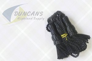 silk cords for small pipes