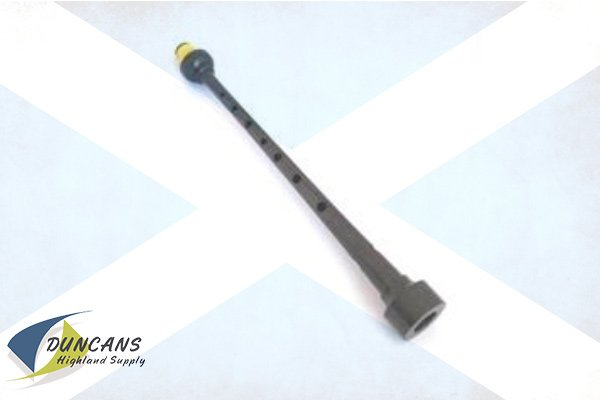 Naill Blackwood Bagpipe Chanter