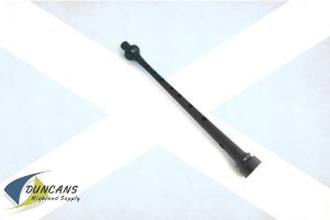 Willie McCallum Solo Poly Bagpipe Chanter