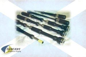 Dunbar Bagpipes - P2