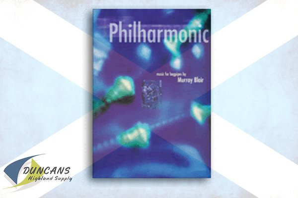 B3MP Philharmonic By: Murray Blair