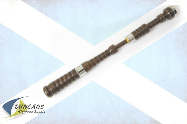 Wallace Classic 1 Bagpipe