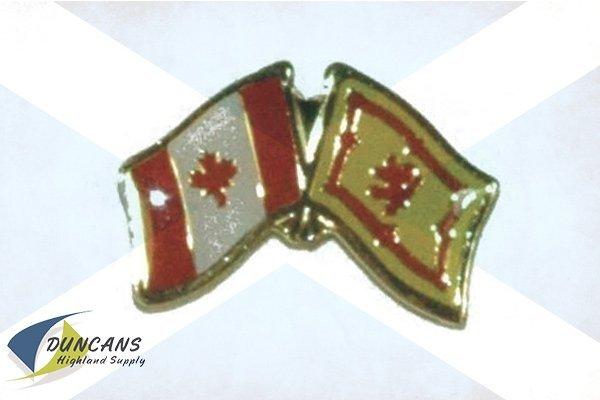 canada rampart pin