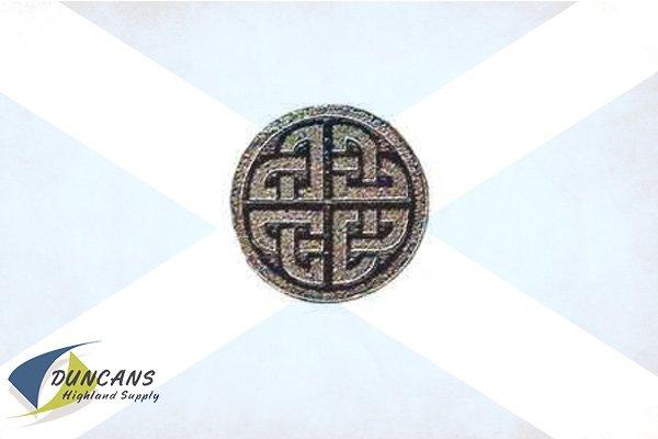 Celtic Knot Lapel Pin