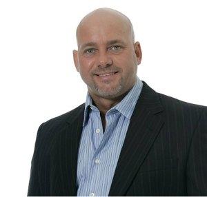 Glen Santics, candidate for Duncan City Council (photo: Glen Santics)
