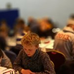 Dundee Chess Congress , October 2018: Report