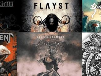 Quali nuovi album da ascoltare nel 2016 parte 4