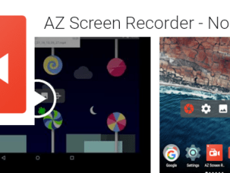Az screen recorder no root