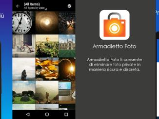 8 app per nascondere le foto video e sms su android