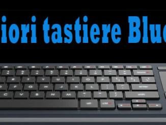 5 migliori tastiere bluetooth per windows 10