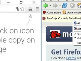 6 modi per copiare testo da siti protetti dal copia incolla
