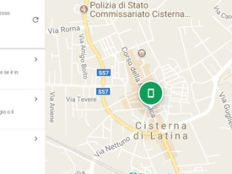 Cerca il tuo smartphone con trova il mio dispositiva di google