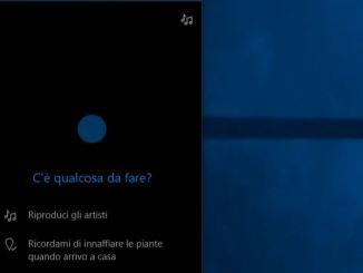 Cortana non risponde ecco come sistemare