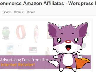 Woocommerce amazon affiliates wordpress plugin