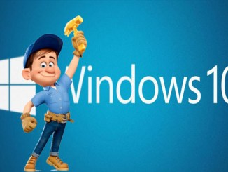 Come riparare i file di sistema danneggiati in windows 10