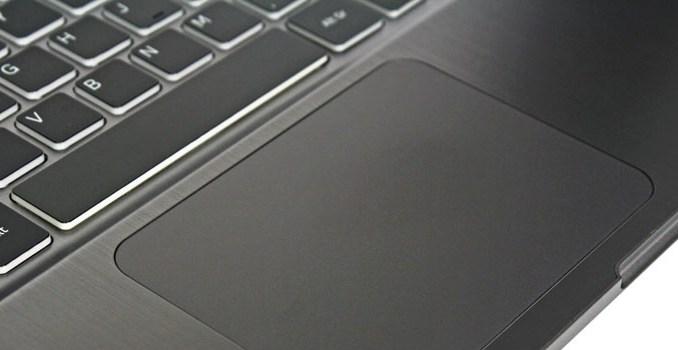 Windows 10 abilitare il clic sinistro e destro sul touchpad