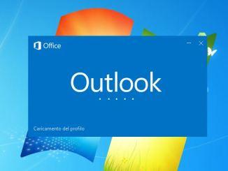 Impossibile avviare microsoft office outlook