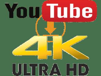 Programmi gratuiti per scaricare video ultra hd 4k da youtube