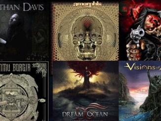I migliori album metal del 2018 da ascoltare 3