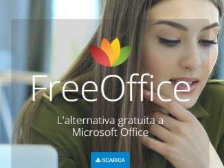 Scarica softmaker freeoffice 2018 per windows 10
