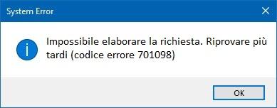 SOLUZIONE ERRORE: Microsoft Office 2016 Attivazione errore