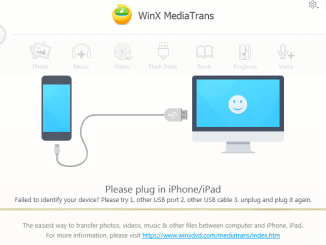 Winx mediatrans guida iphone