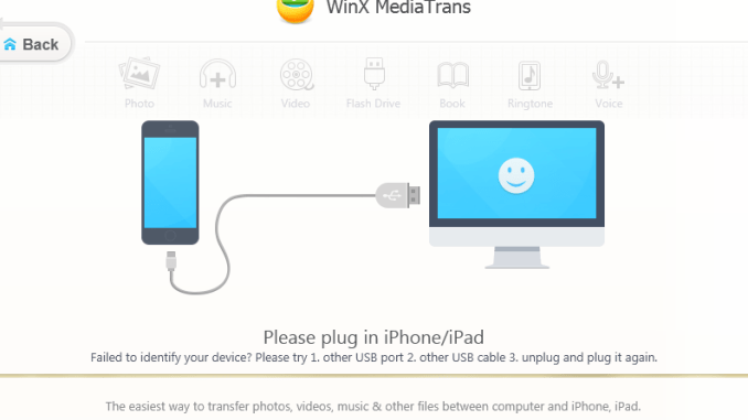 Come Trasferire Foto Da Iphoneipad A Pc Senza Itunes