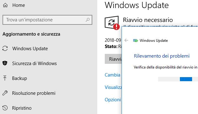 COME RISOLVERE: Errore 0x80240034 durante aggiornamento in Windows