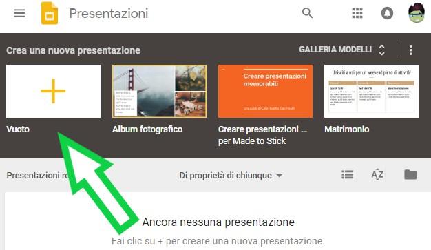 Come inserire video di youtube in google documenti