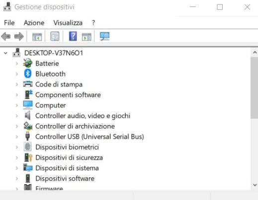 Come verificare se il tuo desktop portatile ha il bluetooth