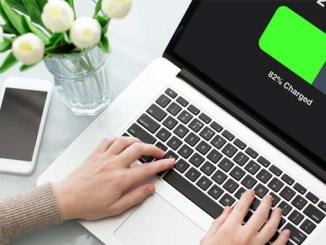 Programmi per controllare lo stato di salute della batteria