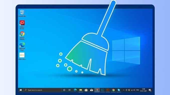 Come eliminare i file obsoleti dal tuo pc windows 10